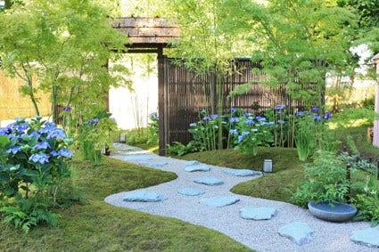 Japanse tuin - planten en ontwerptips