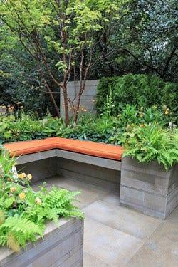 Kleine tuin - ontwerptips