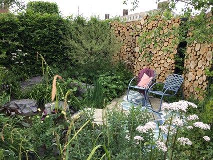 Natuurlijke duurzame tuin – tips voor de biodiversiteit