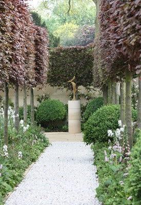 Klassieke tuin - tips voor ontwerp en beplanting