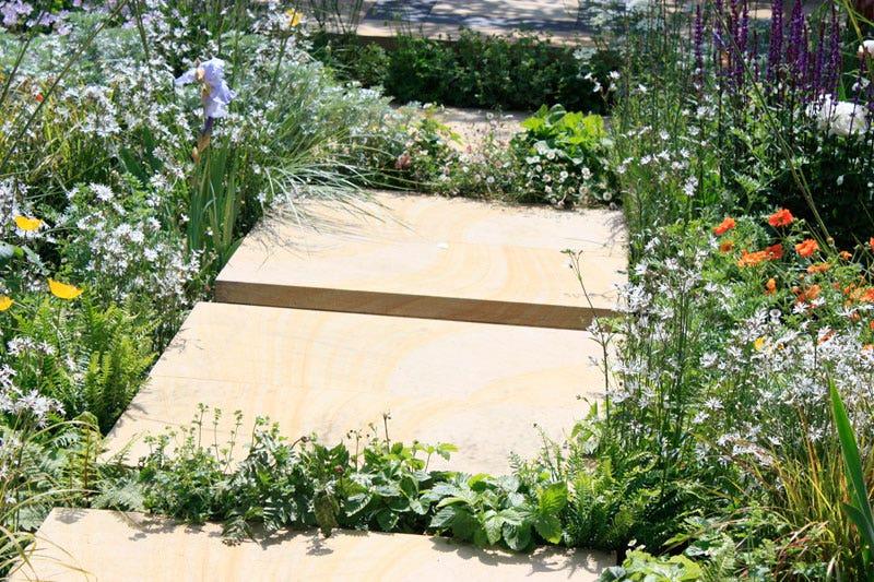 Sierbestrating Voor In De Tuin.Sierbestrating Voor De Tuin Directplant
