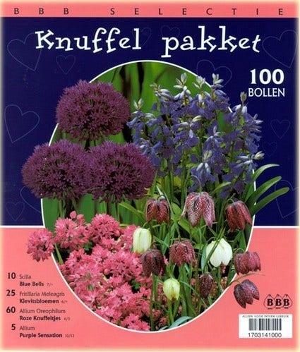 BBB Selectie 'Knuffelpakket' - per 100. Kleur: meerkleurig