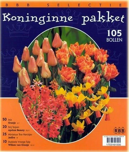 BBB Selectie 'Koninginnepakket Najaar' - per 105