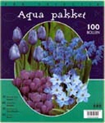 BBB Selectie Aqua 'Blauw' pakket - per 100