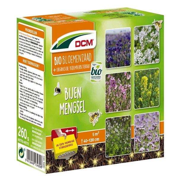 DCM Bloemmengsel Bestuivers Bio-Overig-260 gram