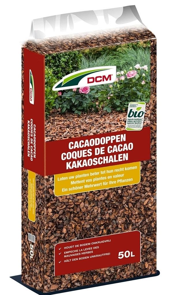DCM CACAODOPPEN-Overig-50 Liter