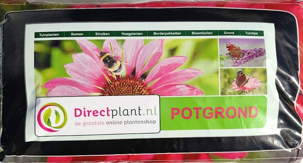 Directplant.nl Potgrond-Overig-30 liter