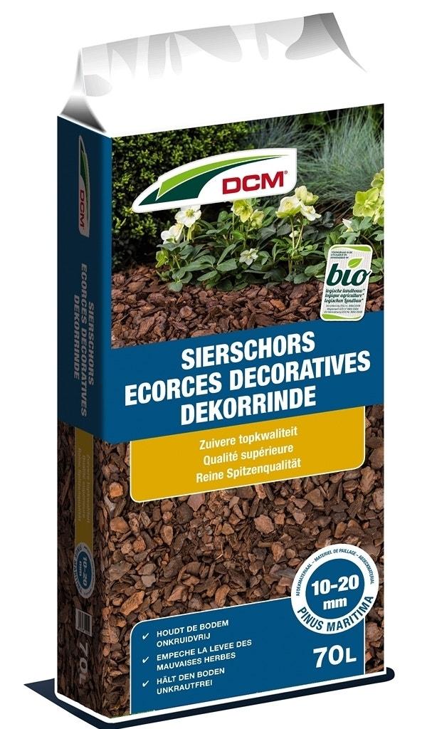 DCM SIERSCHORS 10-20 mm-Overig-70 Liter