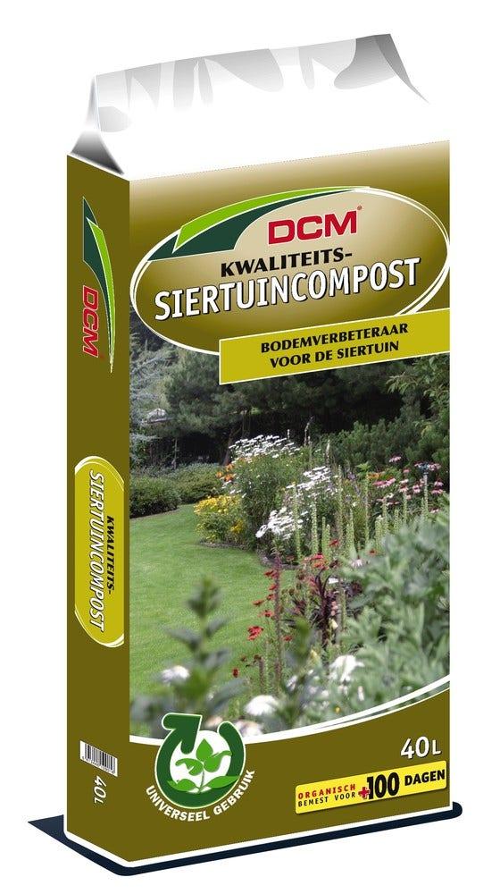 DCM Siertuincompost 40 liter